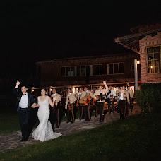 Свадебный фотограф Magali Espinosa (magaliespinosa). Фотография от 26.11.2018