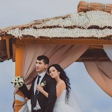 Wedding photographer Rinat Fayzulin (RinatArt). Photo of 30.05.2018