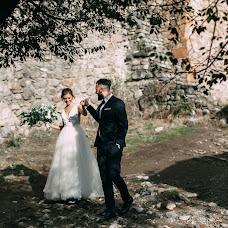 Wedding photographer Marina Nazarova (MarinaN). Photo of 22.05.2018