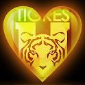 Pasión Tigres de la UANL icon