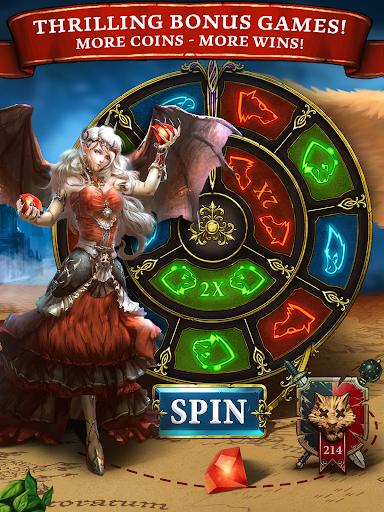 Scatter Slots: Free Fun Casino screenshot 13