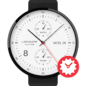 Achter watchface by Liongate