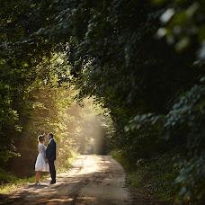 Wedding photographer Justyna Matczak Kubasiewicz (matczakkubasie). Photo of 07.09.2018