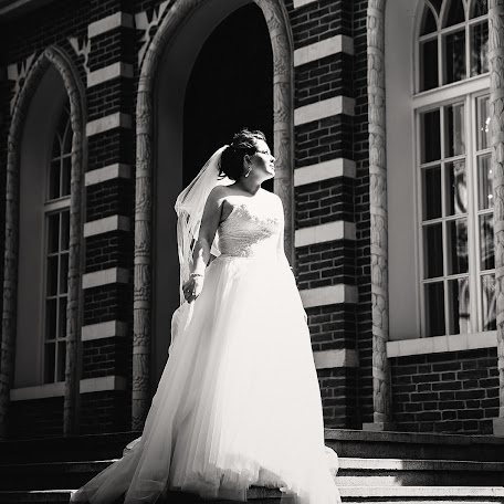 Wedding photographer Maksim Gusev (maxgusev). Photo of 05.12.2017