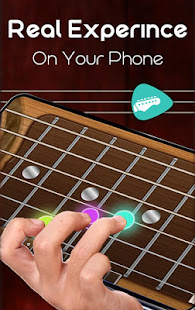 Real Guitar – Free Chords, Tabs & Simulator Games 20