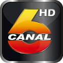 CANAL6 Honduras icon