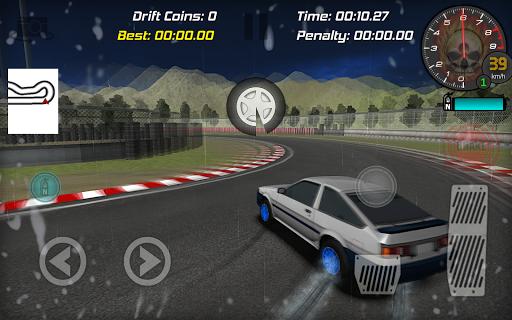 Extreme Drift Driving: Car Driving Simulator Drift 1.1 screenshots 4