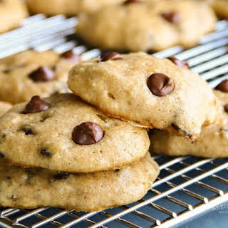 Sugar Free Applesauce Chocolate Chip Cookies Recipes.