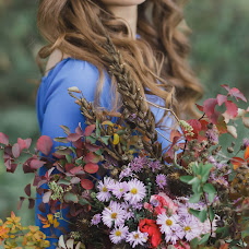 Wedding photographer Svetlana Nikolaychenkova (snphoto). Photo of 22.07.2017