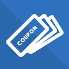 行動優惠券 (肯德基、漢堡王、必勝客) icon