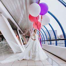 Bröllopsfotograf Pavel Voroncov (Vorontsov). Foto av 05.06.2017