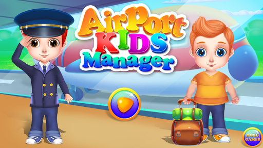 Airport Manager & Cashier 1.0.8 27