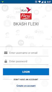 Bkash Flexi – Use Bkash Flexi for online mobile recharge