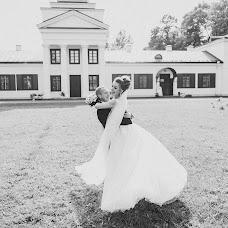 Wedding photographer Andrey Klimovec (klimovets). Photo of 22.08.2018