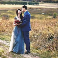 Wedding photographer Irina Kaplun (Kaplya87). Photo of 26.09.2017