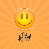 Be Happy Daily Inspiration