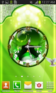 Ramadan Clock screenshot 14