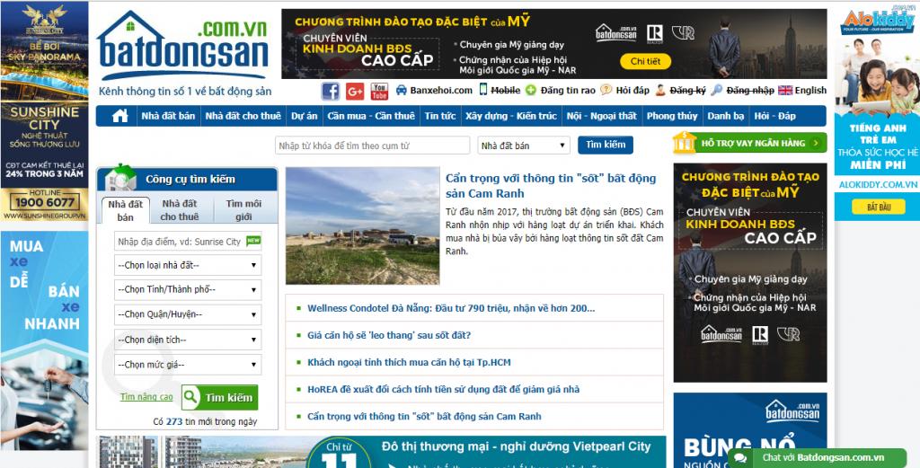 Image result for Blog bất động sản uy tín