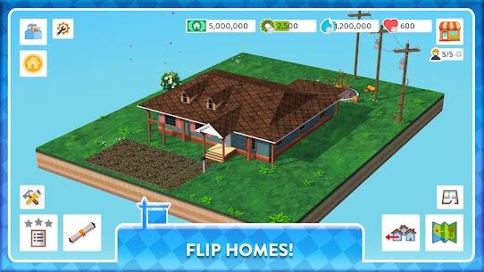 House Flip Mod Apk 2.4.2 (No Ads) 5