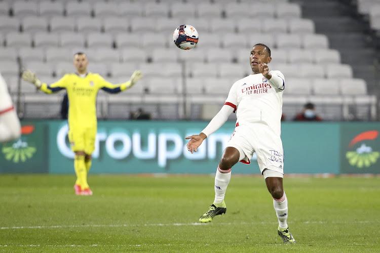 L'Olympique Lyonnais prolonge un cadre