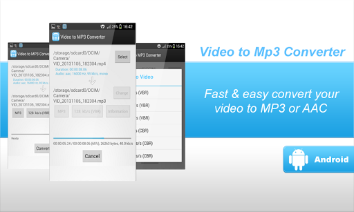 Video To Mp3 Converter Apk Download Apkpure Co
