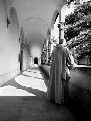 Nel convento di vagero