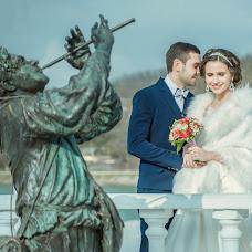 Wedding photographer Nikolay Vakatov (vakatov). Photo of 28.02.2016