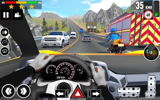 Car Driving School 2020: Real Driving Academy Test 1.11 screenshots 1