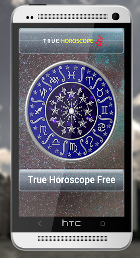 True Horoscope Free