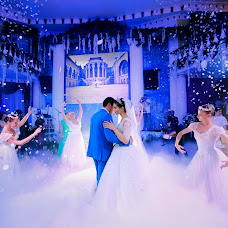 Wedding photographer Kamila Mirzoeva (kamila77). Photo of 13.10.2016