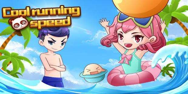 summer beach dating game