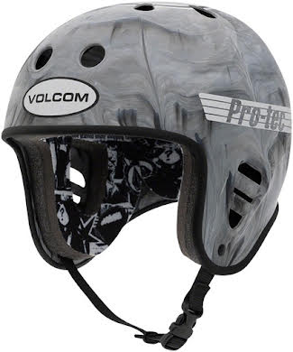 Pro-Tec x Volcom Full Cut Certified Helmet alternate image 2