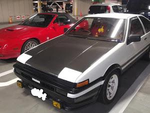 スプリンタートレノ AE86 S59年式 GT-APEXのカスタム事例画像 濱のガオハチさんの2019年01月11日09:26の投稿