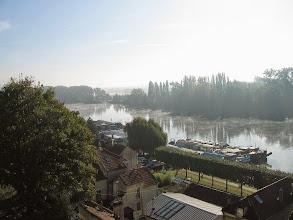 Photo: La Seine