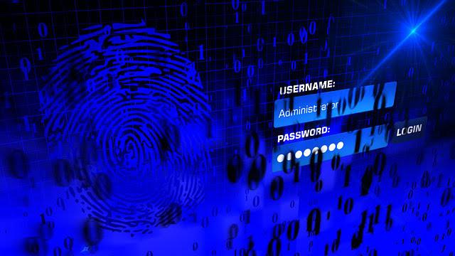 Khái niệm mật khẩu