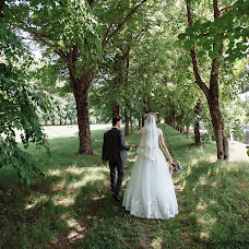 Wedding photographer Petr Golubenko (Pyotr). Photo of 16.07.2018