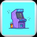 Arcades Games 2 icon