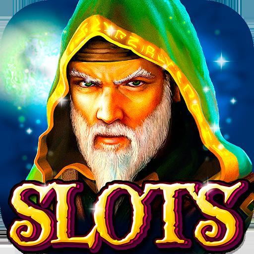Wizards Academy Free Slots 博奕 App LOGO-硬是要APP