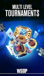 World Series of Poker – WSOP v2.9.0
