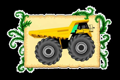 Terrain Truck screenshot 7