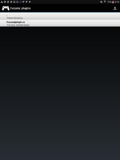 ePSXe openGL Plugin 1.17b screenshots 2