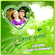 Lovers Photo Frames Download on Windows