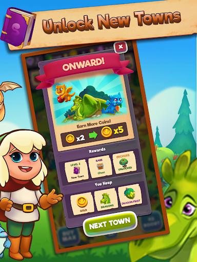 Dragon Idle Adventure screenshot 10