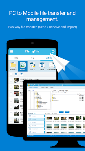 Download Flyingfile On Pc Mac With Appkiwi Apk Downloader