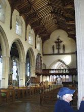 Photo: Norfolk Coast Path - From Warham to Wiveton - Blakney Church