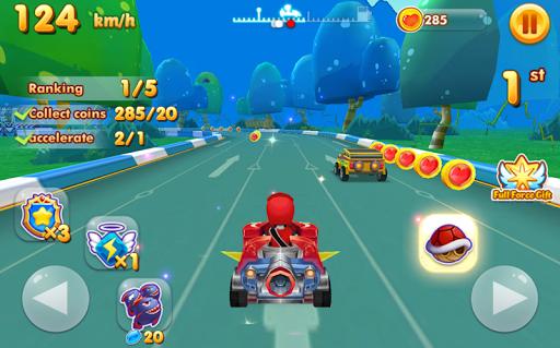 Power Racer Ninja Steel Apk Download Apkpure Co