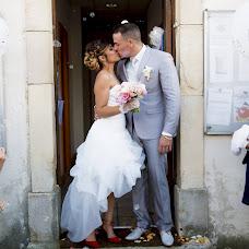 Wedding photographer Gaëlle Ojeda (GaelleO). Photo of 14.04.2019