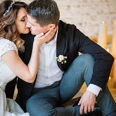 Wedding photographer Lyudmila Pazinenko (MilaPazinenko). Photo of 01.07.2017
