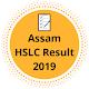 Assam HSLC Result 2019| SEBA Result 2019 APK