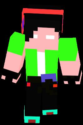 thiago gamer